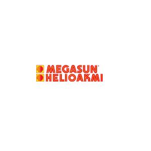 Ηλιακός θερμοσίφωνας HELIOAKMI - MEGASUN