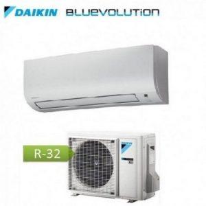 Κλιματιστικά Daikin Σειρά COMFORA FTXP-L / RXP-L R-32